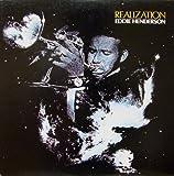 Realization Eddie Henderson 1973 Jazz Vinyl