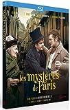 echange, troc Les Mystères de Paris [Blu-ray]