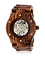 Earth Reloj con movimiento japonés Unisex Earth Grand Mesa 44 mm