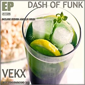 Dash of Funk (Steven Arnoldi Remix)