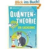 Quantentheorie: Ein Sachcomic