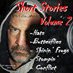 Short Stories, Volume 2 | R. Paul Matty