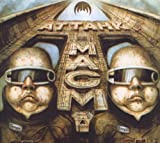 Attahk By Magma (2009-03-30)