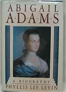 Abigail adams book review