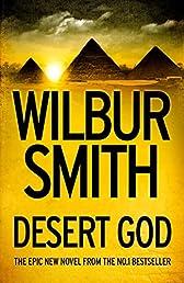 Desert God (Ancient Egypt 5)
