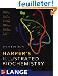 Harpers Illustrated Biochemistry 29th...