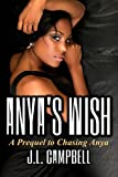 img - for Anya's Wish: A Prequel to Chasing Anya (Island Adventure Romance) book / textbook / text book