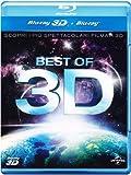Best Of 3D (Blu-Ray 3D+Blu-Ray) [Italia] [Blu-ray]