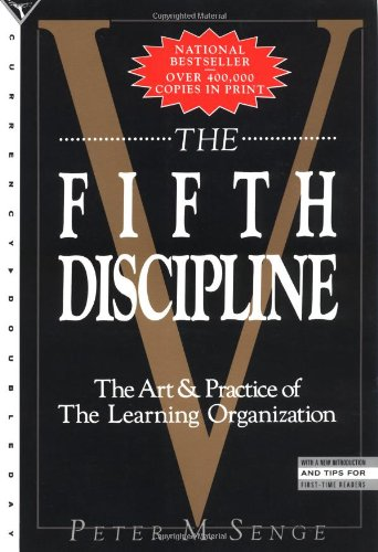 The Fifth Discipline: The Art & Practice of the Learning Organization (Learning Organization compare prices)