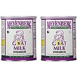 Meyenberg - Meyenberg Goat Milk (Powdered), 12 oz powder ( Multi-Pack)