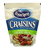 Craisins Fruit and Nut Trail Mix, 8 Ounce