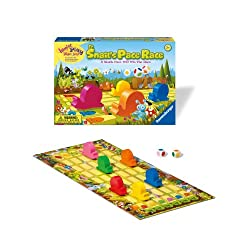 [Best price] Games - Ravensburger Snail's Pace Race - Children's Game - toys-games