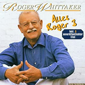 Roger Whittaker - An Image To My Mind