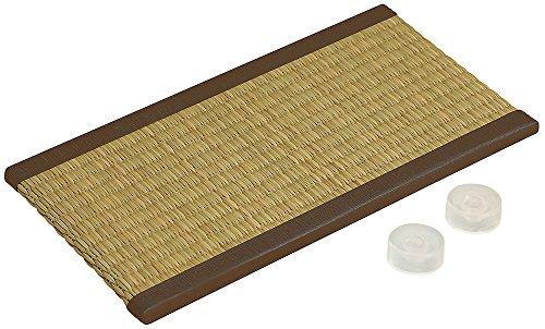 ねんどろいどもあ たたみ 茶 ノンスケール い草畳