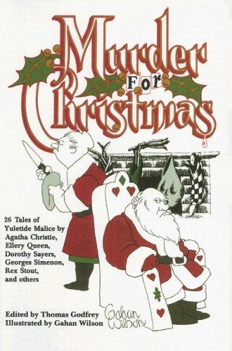 Image for Murder for Christmas