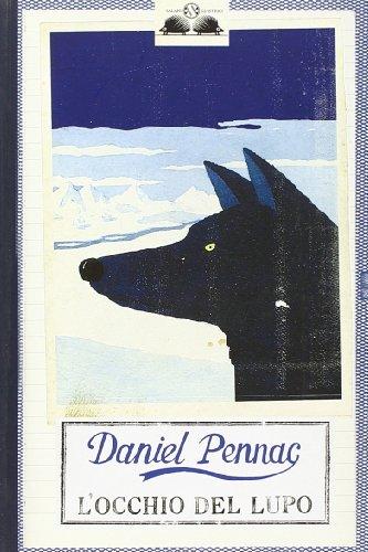 L'occhio del lupo PDF