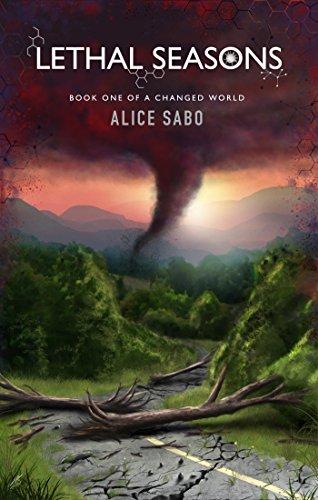Lethal Seasons by Alice Sabo ebook deal