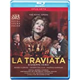 Giuseppe Verdi: La Traviata (Royal Opera House, Covent Garden 2009) [Blu-ray] [Import]by Ren�e Fleming