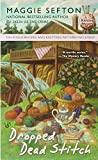 Dropped Dead Stitch (A Knitting Mystery)