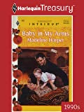 img - for Baby in My Arms book / textbook / text book