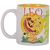 """Me! Zodiac """"Leo"""" Coffee Mug(Painted Inside), 325ml"""