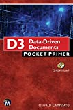 img - for D3: Data Driven Documents (Pocket Primer) book / textbook / text book