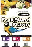 ZuPreem Fruit Blend Medium Large for Parrot/Conure - 17.5 lb