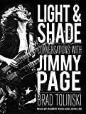 img - for Light & Shade: Conversations With Jimmy Page book / textbook / text book