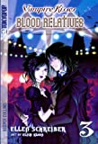 Vampire Kisses: Blood Relatives, Vol. 3