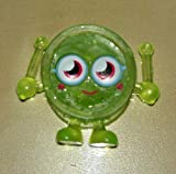Moshi Monsters Moshlings Series 2 - 005 WALLOP Moshling - SECRET Version