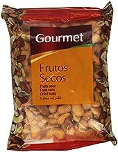 Gourmet Frutos Secos Anacardos Fritos y Salados - 125 g