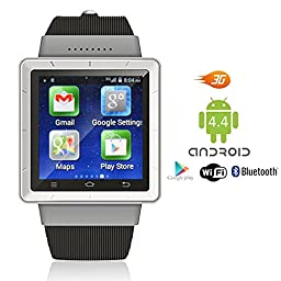 Indigi Android 4.0 Mini Tablet PC Watch Smart Phone Bluetooth GSM Unlocked (US Seller)