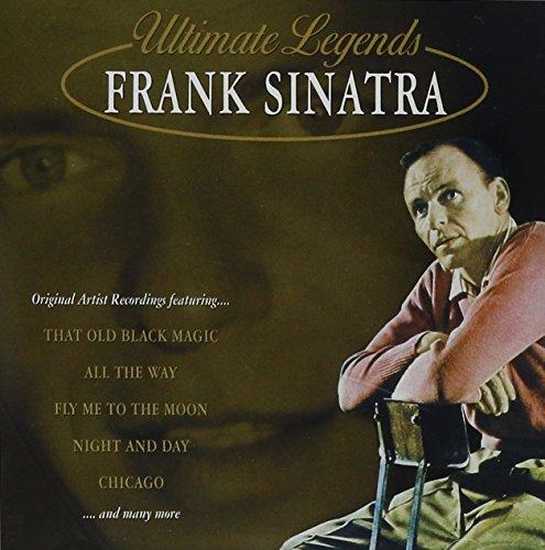 Frank Sinatra - The Legend - Zortam Music
