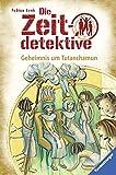 Die Zeitdetektive 5: Geheimnis um Tutanchamun