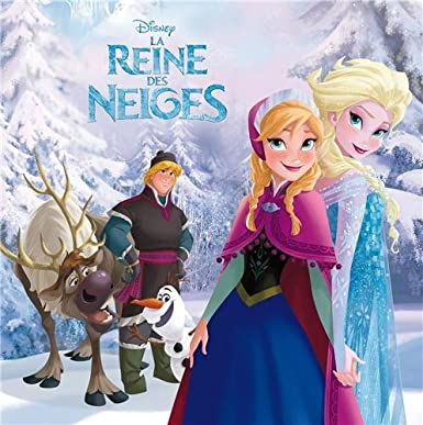 gratuit tlcharger livres la reine des neiges disney monde enchant disney pdf - Telecharger La Reine Des Neiges