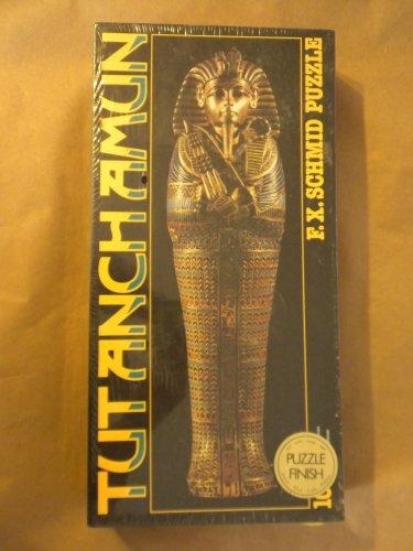 Tutanchamun - 1000 Piece Puzzle
