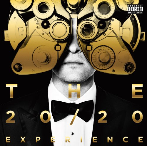 Justin Timberlake - The 20/20 Experience- 2 of 2 - Zortam Music