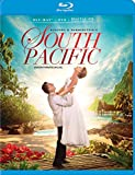 South Pacific [Blu-ray + DVD] (Bilingual)