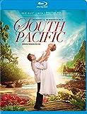 South Pacific [Blu-ray + DVD] (Bilingual)
