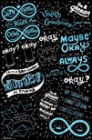 (22×34) Fault in our Stars – Romance…