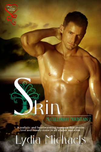 Skin (McCullough Mountain Book 2)