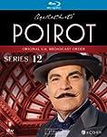 Poirot - Season 12 - Vol [Blu-ray]