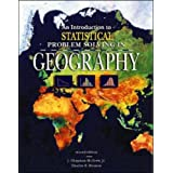 An Introduction to Statistical Problem Solving in Geographyby Jr.,J. Chapman McGrew