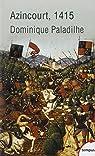 Azincourt, 1415 par Paladilhe