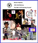 Modern Hapkido, 100% Self-Defense, Th...