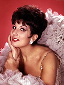 Image of Alma Cogan
