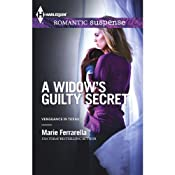 A Widow's Guilty Secret | [Marie Ferrarella]