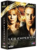 amazon jaquette Les Experts - Saison 7