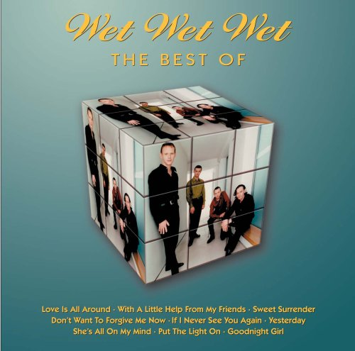 Wet Wet Wet - The Best - Zortam Music