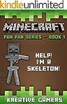Minecraft: Fun Fan Series: Book 1 - H...